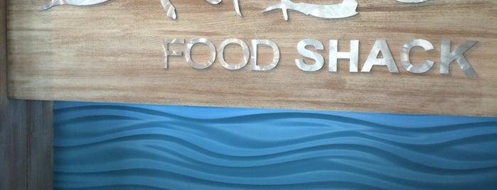 Salt Life Food Shack is one of Florida.