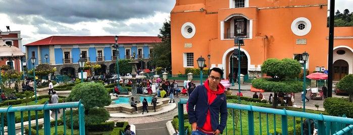 Santa Catarina del Monte is one of Locais curtidos por Gustavo.