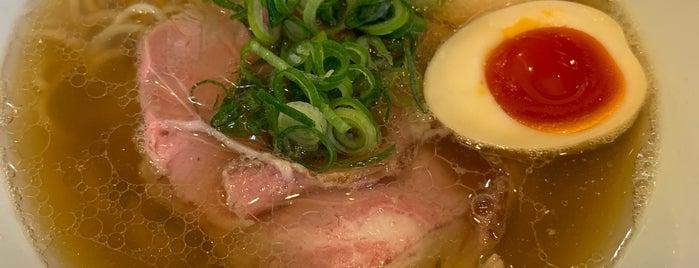 人生夢路 徳麺 is one of to do.