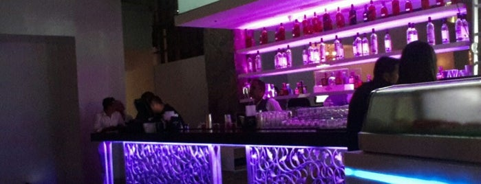 White Lounge is one of Panama Eat Sleep Drink Chill Party.
