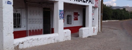 Tortas Malpaso - Las Originales De Don Beto is one of Por visitar....