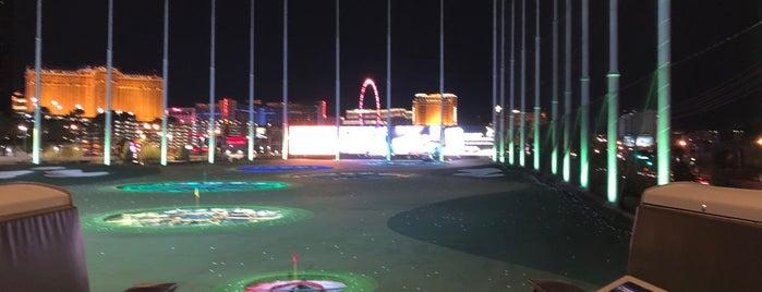 Topgolf is one of Las Vegas (US) '19.