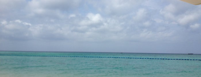 The Busena Terrace Beach is one of สถานที่ที่ Sada ถูกใจ.