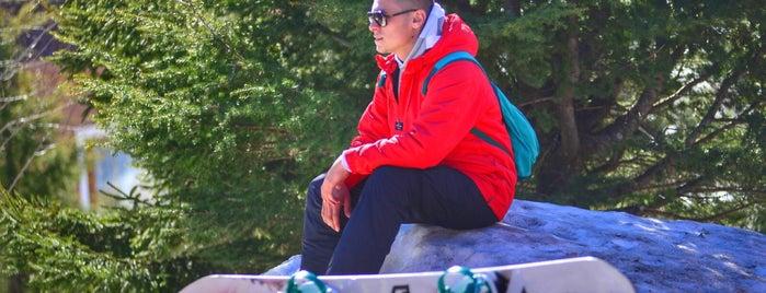 kartepe kayak evi is one of Lieux qui ont plu à Serkan.