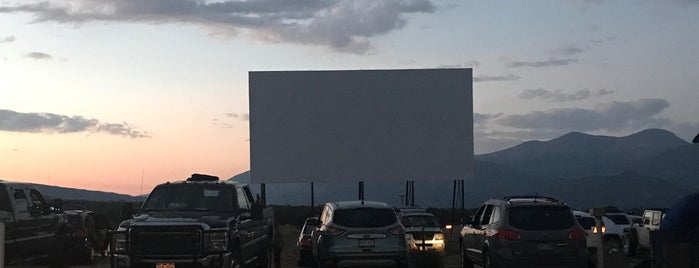 Comanche Drive In is one of TAKE ME TO THE DRIVE-IN, BABY.