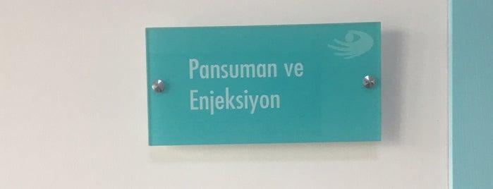 Özel Adagöz Göz Dal Merkezi Ve Cerrahi Birim is one of 🇹🇷B@yr@M🇹🇷 : понравившиеся места.