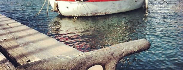 Porto Di Diano Marina is one of Pier Luigiさんのお気に入りスポット.