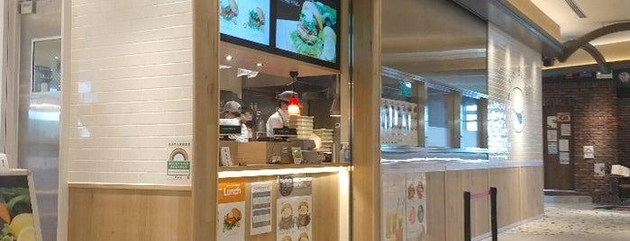 the 3rd Burger is one of Orte, die Hideo gefallen.