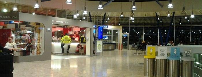Gates D is one of Geneva (GVA) airport venues.