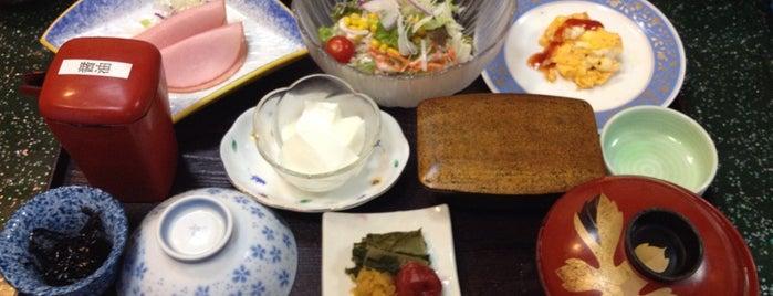 御宿 玉川 is one of 宿、旅館、ホテル.