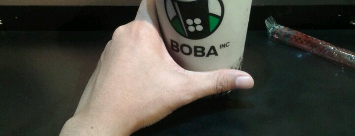 BOBA Inc is one of Jakarta.