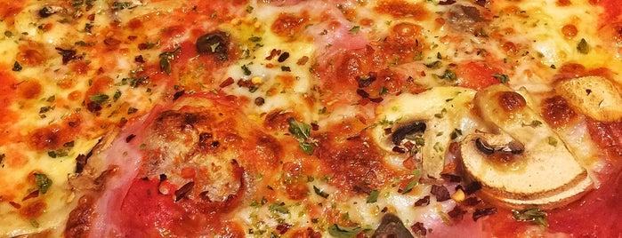 Sapori Di Sicilia is one of Restaurants.