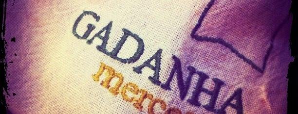 Gadanha Mercearia is one of Restaurants.
