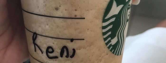 Starbucks is one of Posti che sono piaciuti a 🌜🌟hakan🌟🌛.