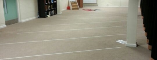 Muslim Prayer Room Liverpool Uni is one of Liverpool Mosques and Community Centres.