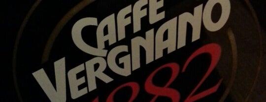 Caffe' Vergnano 1882 is one of Лазурный берег.