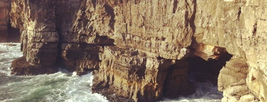 Boca do Inferno is one of Portugal-Lisbon.