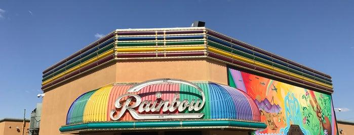 Rainbow Club & Casino is one of Lieux qui ont plu à Isidro.