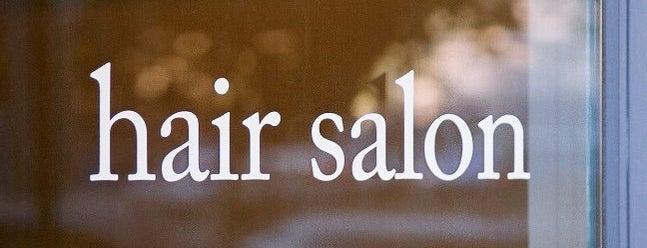 Randolph Cree Hair Salon is one of favs.