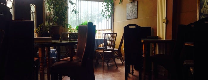 Shod Café | كافه شُد is one of Cafe.