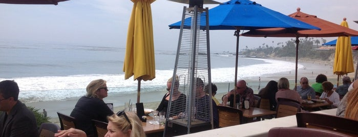 OceanView Bar and Grill is one of Los Angeles.