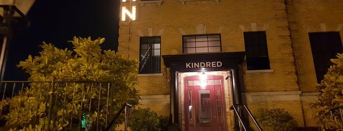 Kinn Guesthouse MKE is one of Wisconsin.