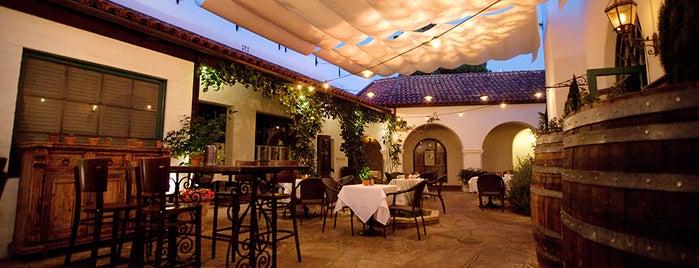Wine Cask is one of Lugares guardados de Ry.