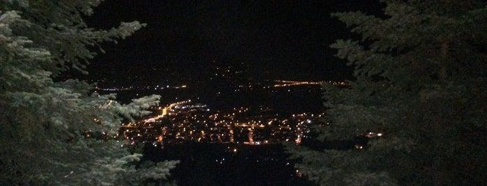 Rumşah Yaylası is one of สถานที่ที่บันทึกไว้ของ Erdal.