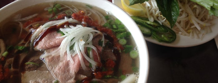 Nam Phuong is one of Trending Now: America's Best Pho.