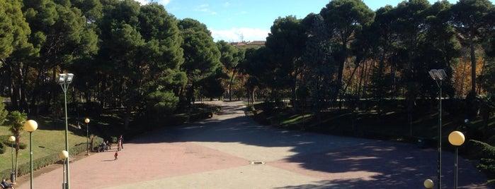 Jardin De Invierno is one of Para hacer check-in.