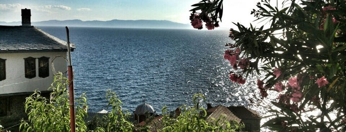 Mount Athos is one of Top photography spots.