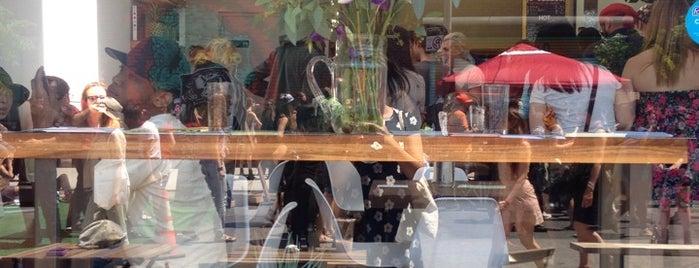 AP Café is one of Brooklyn bucketlist.