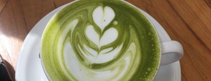 Cafe O is one of Orte, die Tarzan gefallen.