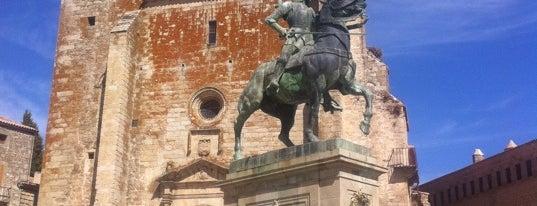 La Troya is one of Lugares favoritos de Ruth.
