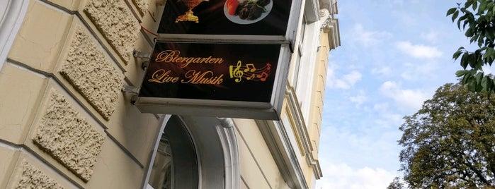 Döner House is one of Türkisch Fast Food.