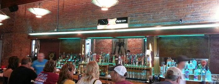 Uncle Harry's Five & Dime Tavern is one of Posti che sono piaciuti a Josh.