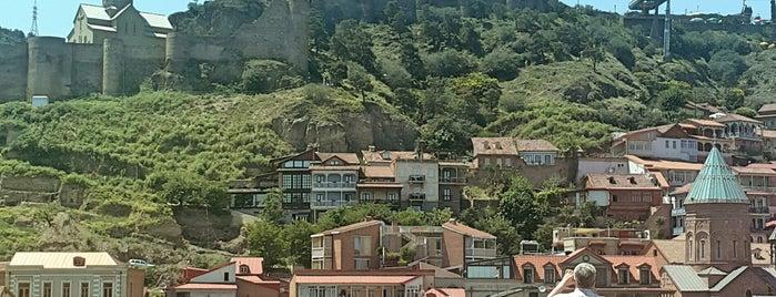 Metekhi | მეტეხი is one of Katerina's Saved Places.