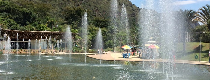 Parque das Mangabeiras is one of Belo Horizonte //.