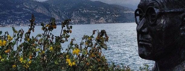 Roquebrune-Cap-Martin-Menton