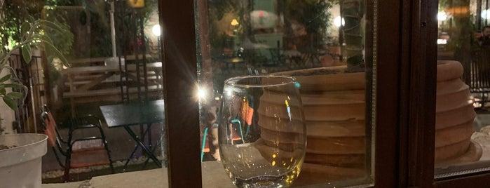 Το Λοκάλι is one of bars.