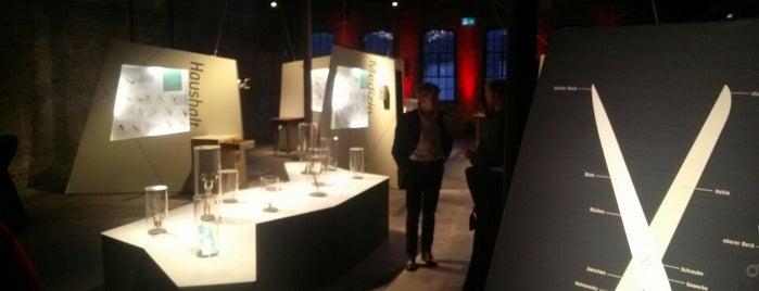 Gesenkschmiede Hendrich is one of #111Karat - Kultur in NRW.