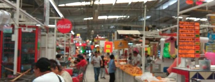 Cocteles del Mercado de Portales is one of Por corregir.