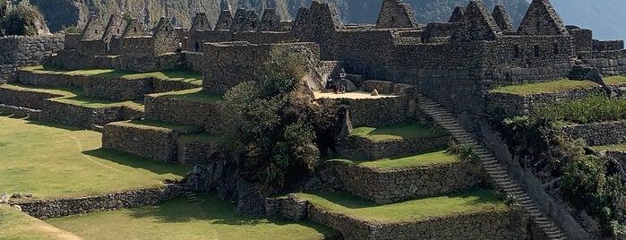 Templo del Sol is one of Orte, die Sebastián gefallen.