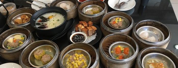 กำเสี่ยติ่มซำ is one of Phuket.