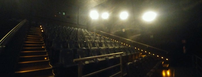 Cinemex La Gourmeteria is one of Tempat yang Disukai York.