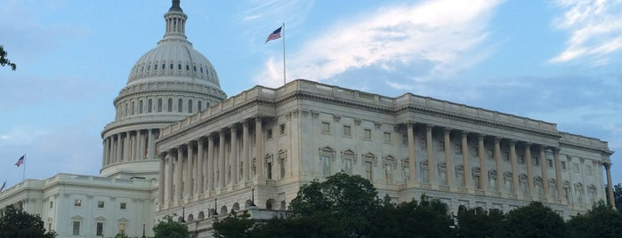 Capitol Hill Tour is one of Washington.