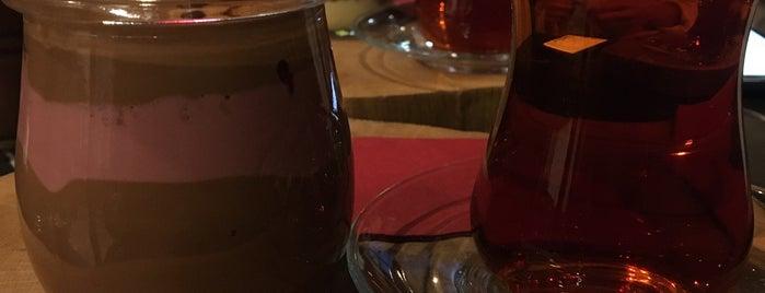 Dolina Chocolate & Coffee Shop is one of 📍ankara | GASTRONAUT'S GUIDE.