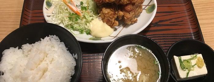 小ぼけ 淀屋橋店 is one of สถานที่ที่ 高井 ถูกใจ.
