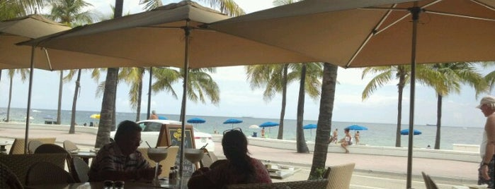 Cafe del Mar is one of Miami / Ft. Lauderdale.