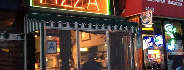 Sunnyside Pizza is one of LIC / Sunnyside / Astoria.
